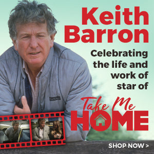 Spotlight on Keith Barron, star of new DVD release, Take Me Home, first broadcast on BBC One in 1989.
