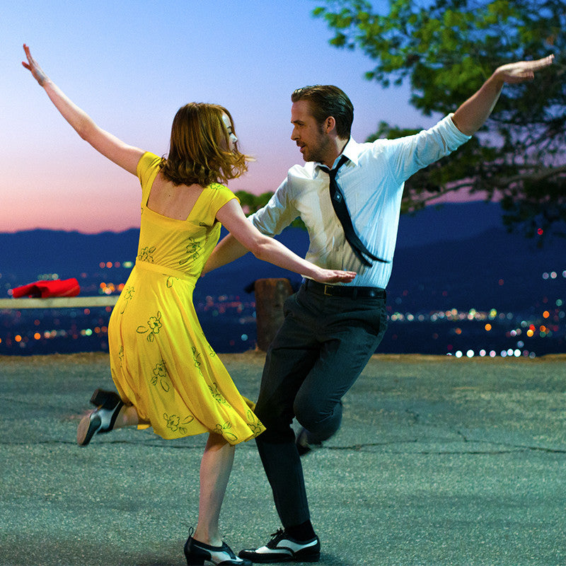 La La Land: Interview with director and writer Damian Chazelle