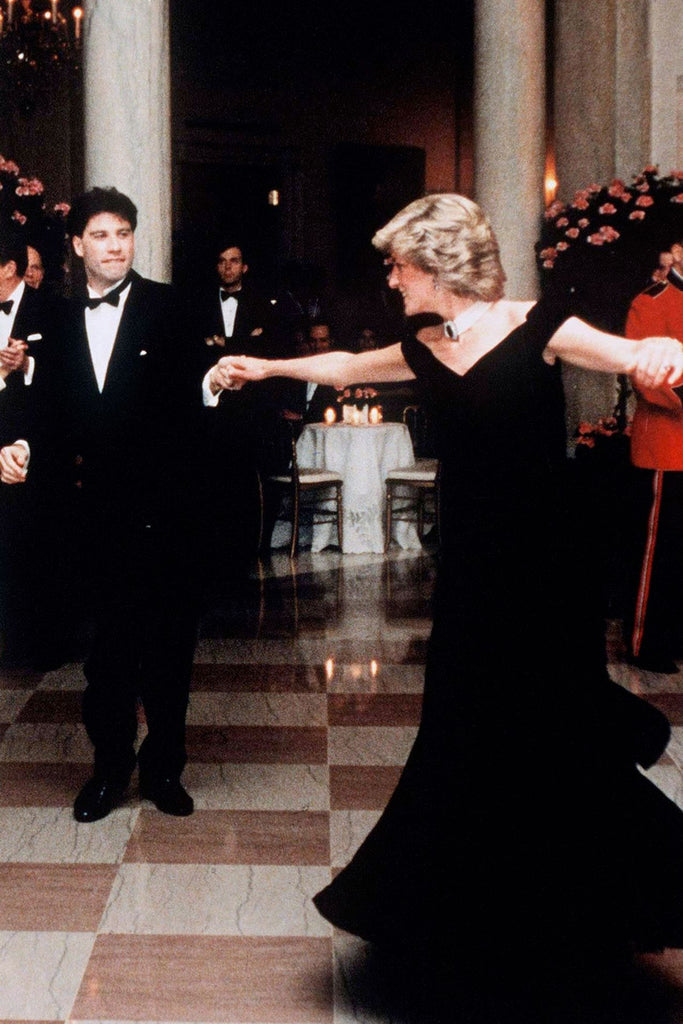 Princess Diana — Dancing With The Stars
