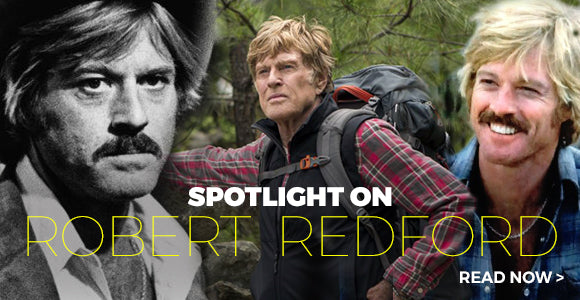 """Storytellers broaden our minds: engage, provoke, inspire, and ultimately, connect us,"" says Robert Redford, 82 today"