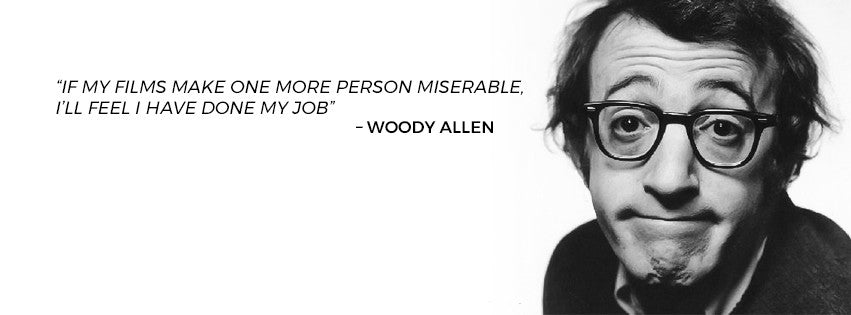 Woody Allen: His Best Film Quotes