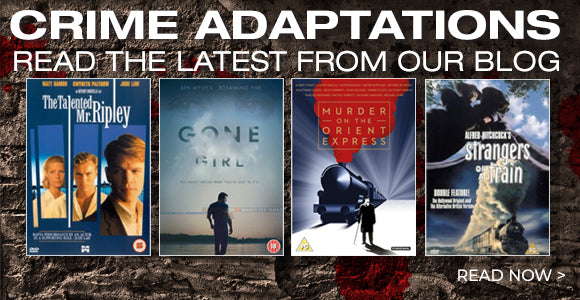 Eleven crime thriller film adaptations everyone needs to see