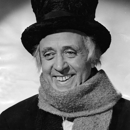 Scrooge (1951) - A Timeless and Faithful Adaptation of Dickens' A Christmas Carol
