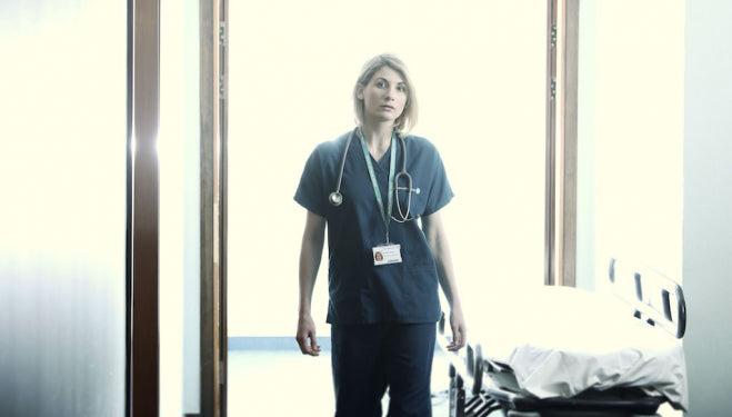 Trust Me I'm a Doctor: Interview with Jodie Whittaker