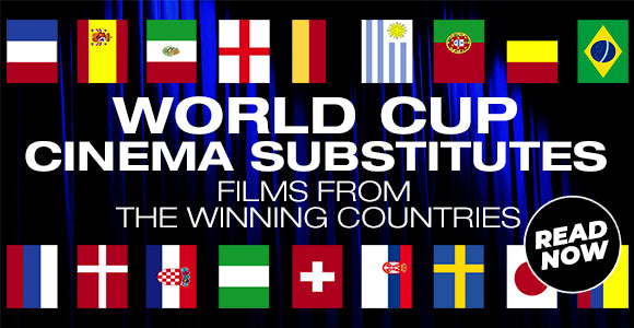 World Cup Cinema Substitutes