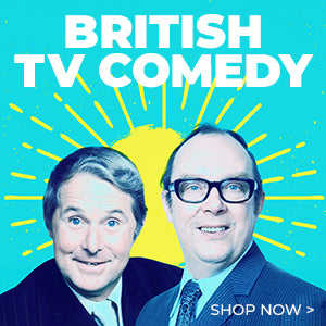 British TV Comedy