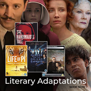 Literary Adaptations