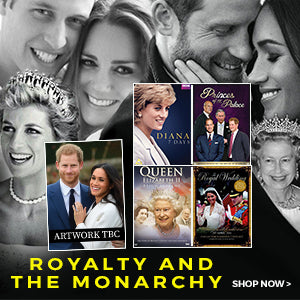 Royal Family & The Monarchy