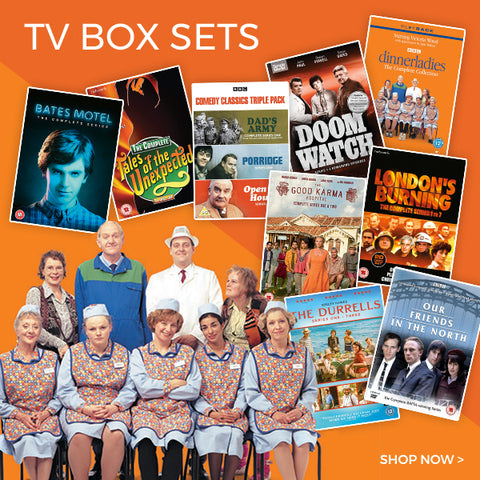 TV Box Sets