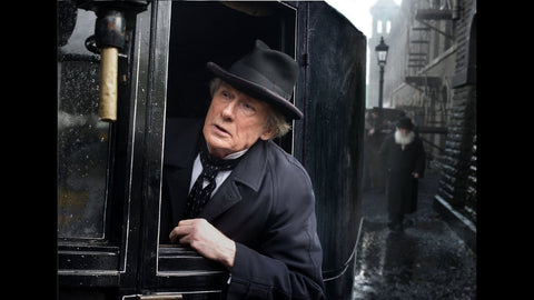 Limehouse Golem on DVD, starring Bill Nighy
