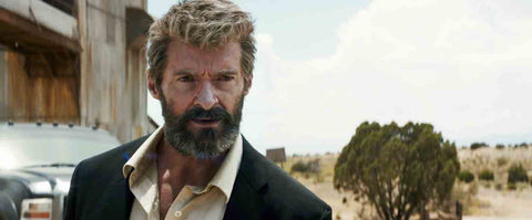 Logan | Hugh Jackman | X Men