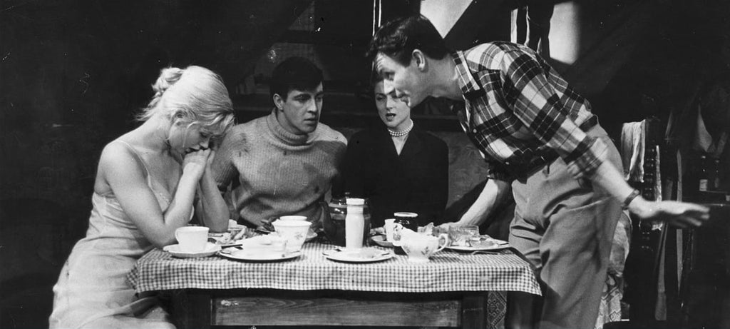 Beginners guide to kitchen sink dramas simplyhe judi dench directs kenneth branagh and emma thompson in the tv version of john osbornes landmark play a work which had such a profound effect on drama workwithnaturefo