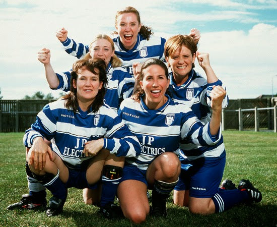 Playing the Field | Kay Mellor