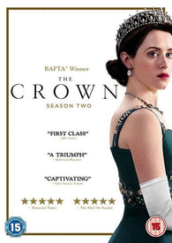 The Crown - Series 2 (DVD)