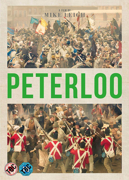 Peterloo (DVD)