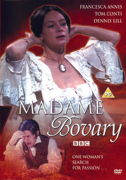 Madame Bovary (DVD) [1975].CoverImg