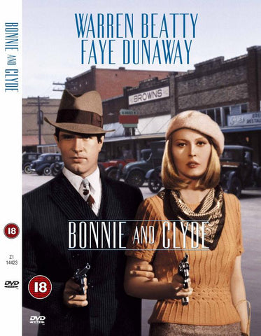 Bonnie And Clyde (DVD).CoverIMG