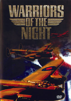 Warriors of the Night (DVD).Cover Image