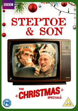 Steptoe & Son - The Christmas Specials (DVD)