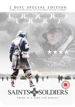 Saints And Soldiers  (DVD).CoverIMG