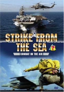 Strike From The Sea - Combat In The Air (DVD).CoverImg