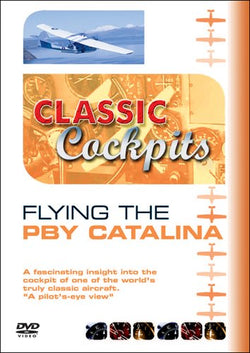 Flying The PBY Catalina (DVD)