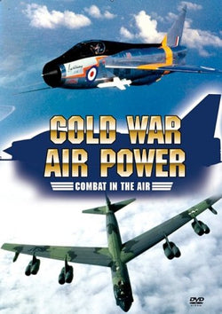Cold War Air Power - Combat In The Air (DVD).CoverImg