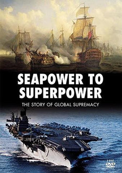 Seapower to Superpower (DVD)