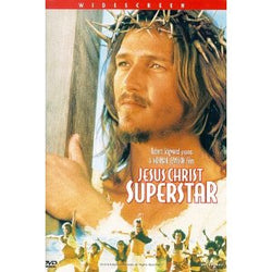 Jesus Christ Superstar (DVD) cover image