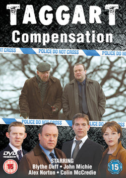 Taggart - Compensation [DVD].CoverImg