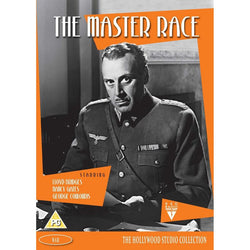 The Master Race (DVD) cover image