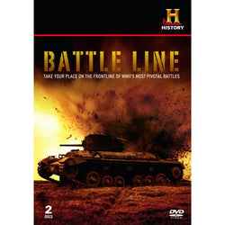 Battleline (DVD)