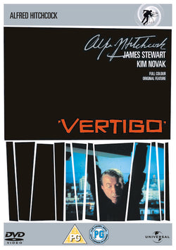 Vertigo  (DVD).CoverIMG