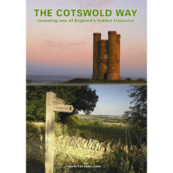 The Cotswold Way (DVD) cover image