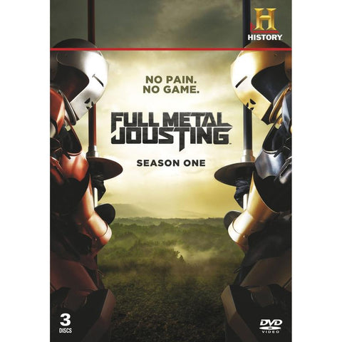 Full Metal Jousting [DVD].CoverImg