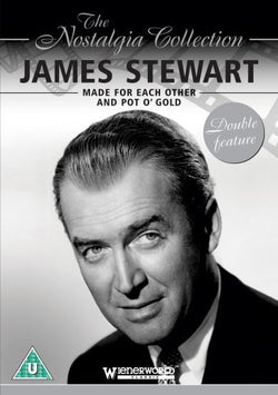 James Stewart - Made For Each Other/Pot O' Gold [1939]  [2008] (DVD).CoverIMG