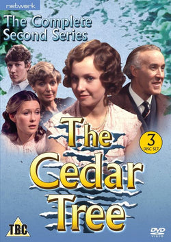 The Cedar Tree - Complete Series 2 (DVD) cover image