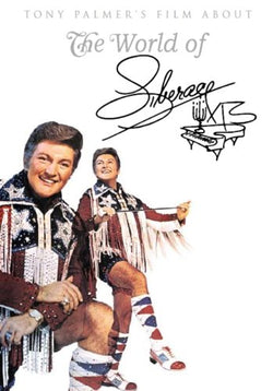The World of Liberace  (DVD) cover image