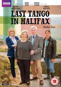 Last Tango in Halifax - Series 2 [DVD].CoverImg