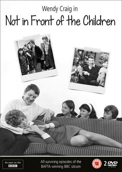 Not in Front of the Children  (DVD) cover image