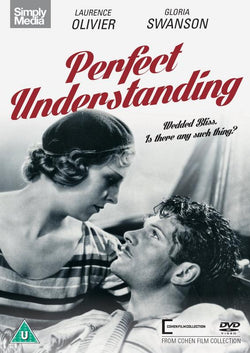 Perfect Understanding  (DVD) cover image
