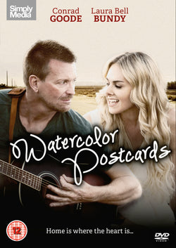 Watercolor Postcards (DVD)