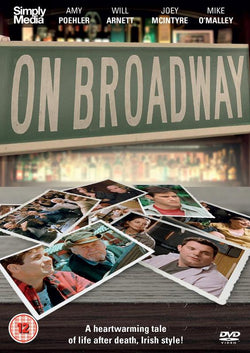 On Broadway  (DVD) cover image