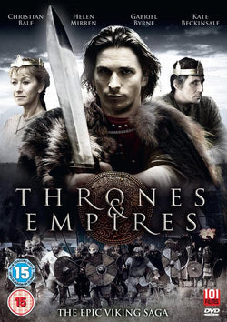 Thrones and Empires  (DVD).CoverIMG