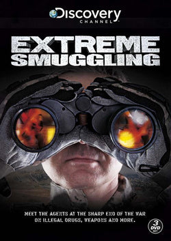 Extreme Smuggling [DVD].CoverIMG