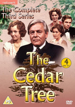 The Cedar Tree - Complete Series 3 (DVD)