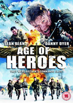 Age of Heroes  (2011) (DVD).CoverIMG