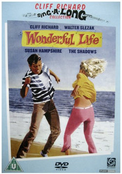 Cliff Richard: Wonderful Life (DVD)