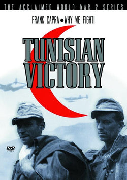 Frank Capra - Why We Fight! - Tunisian Victory (1943) (DVD).CoverIMG