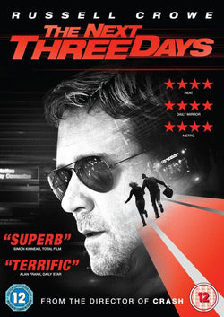 The Next Three Days  [2010] (DVD).CoverIMG